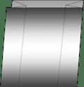 Soufflets latéraux